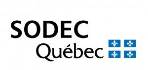 Logo de la SODEC société de développement des entreprises culturelles