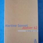 Atelier 62 , Martine Sonnet, Le temps qu'il fait, 2009.