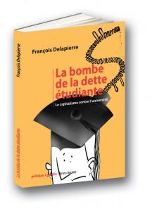 La Bombe de la dette étudiante
