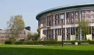 Université de Lille 1-BU
