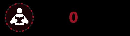 Logo  Bibliocratie , avec l'aimable autorisation de l'auteur, © Bibliocratie