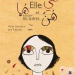 Couverture de Elle et les autres, Nahla Ghandour, Jana Trabousi