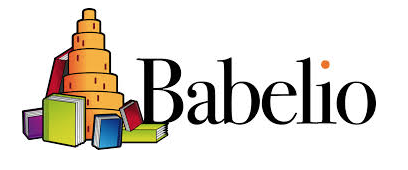 Logo du site Babelio