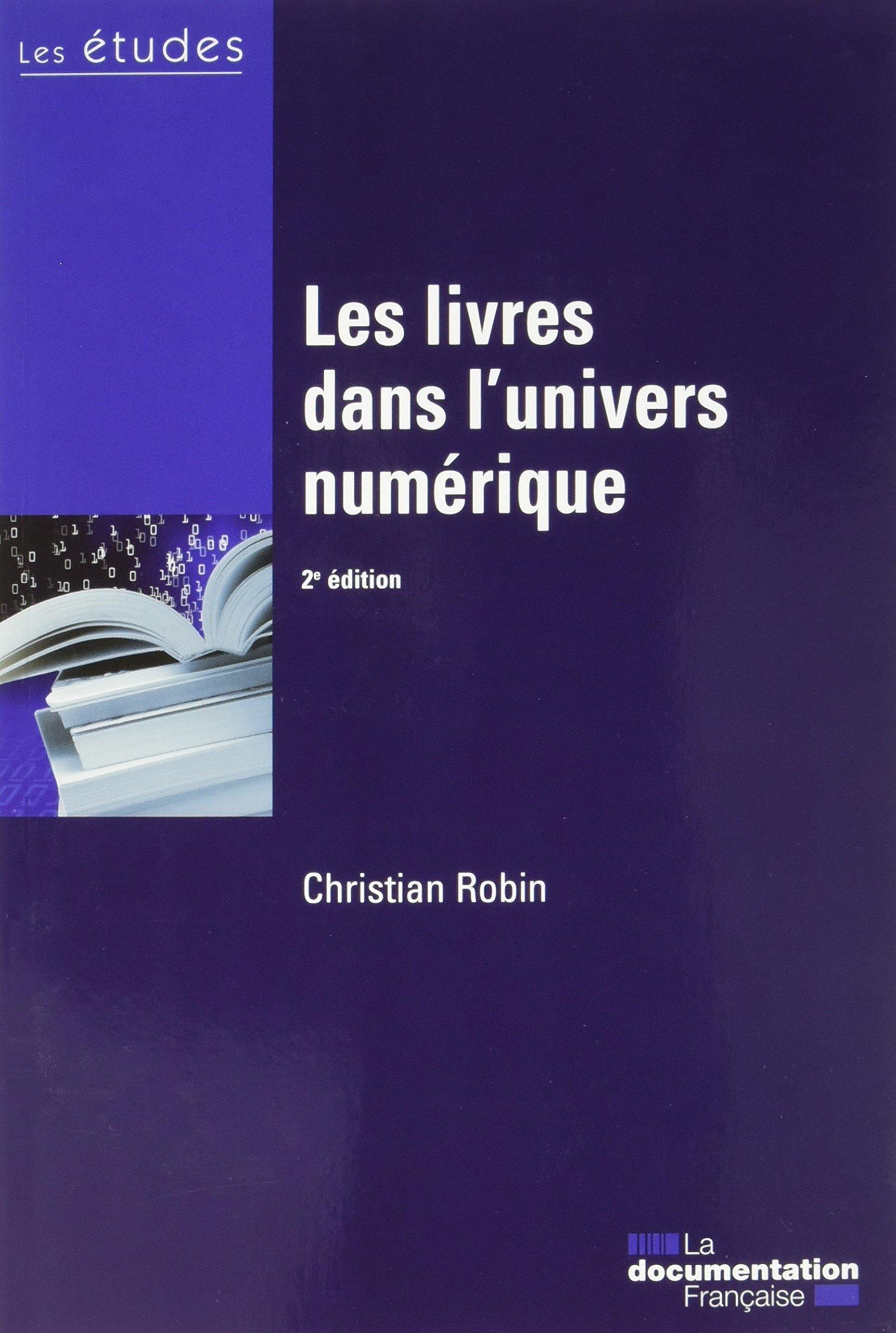 Fiche de lecture les livres dans l univers num rique de for Livre les maisons du monde
